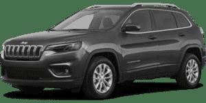 2019 Jeep Cherokee in Tacoma, WA