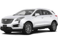 2018 Cadillac XT5 Reviews