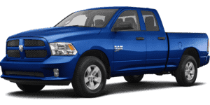 2019 Ram 1500 Classic in Midwest City, OK