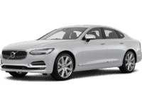2018 Volvo S90 Reviews