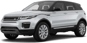 2019 Land Rover Range Rover Evoque Prices