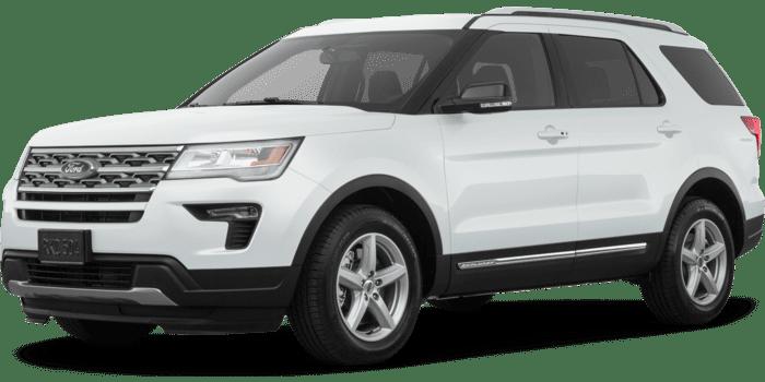 2019 Ford Explorer Prices, Reviews & Incentives | TrueCar