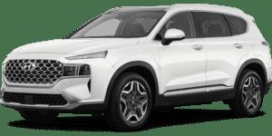 2021 Hyundai Santa Fe Prices