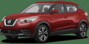 2020 Nissan Kicks in Farmington, NM
