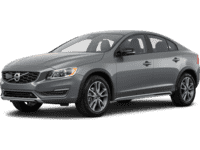 2017 Volvo S60 Cross Country Reviews