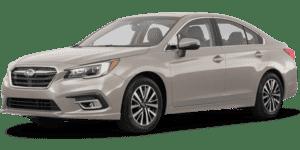 2018 Subaru Legacy in Knoxville, TN
