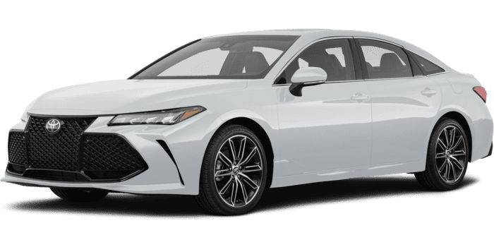 2019 Toyota Avalon Prices Incentives Dealers Truecar