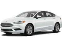 2018 Ford Fusion Reviews