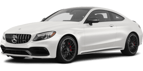 Mercedes-Benz C-Class AMG C 63 S Coupe RWD