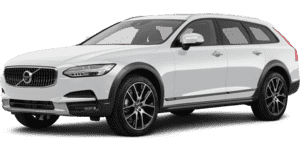 2020 Volvo V90 Cross Country Prices