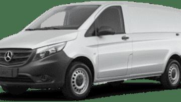 2020 Mercedes Benz Metris Cargo Van Standard For Sale In Wilsonville Or Truecar