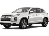 2019 Mitsubishi Outlander Sport Reviews