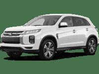 2019 Mitsubishi Outlander Sport Reviews