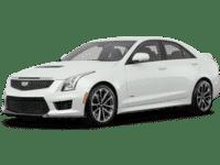 2017 Cadillac ATS-V Reviews