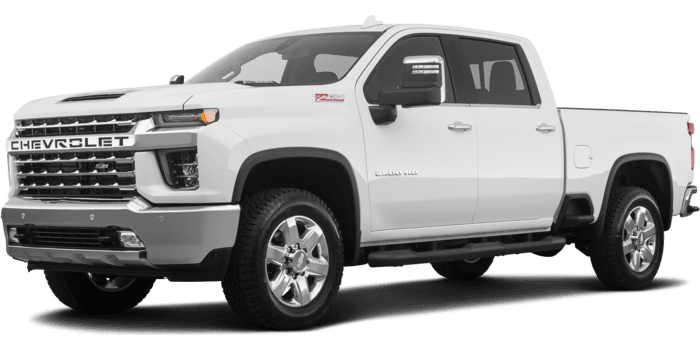 2020 Chevrolet Silverado 2500hd Prices Reviews Incentives