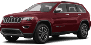 2020 Jeep Grand Cherokee in Seaside, CA