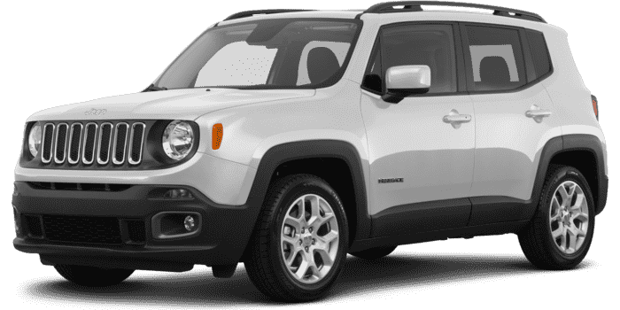 2017 jeep renegade prices incentives dealers truecar. Black Bedroom Furniture Sets. Home Design Ideas
