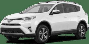 2017 Toyota RAV4 in Everett, WA