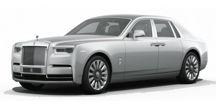 2018 Rolls Royce Phantom Prices Incentives Dealers Truecar