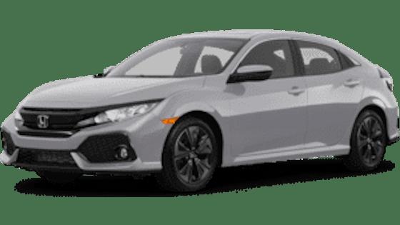 2017 Honda Civic in Stafford, VA 1