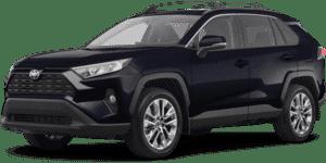 2019 Toyota RAV4 in Raleigh, NC