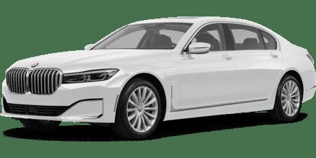 BMW 7 Series 745e xDrive iPerformance Plug-In Hybrid