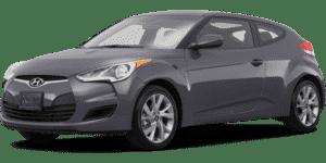 2017 Hyundai Veloster in Long Island City, NY