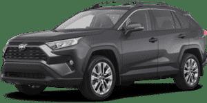 2020 Toyota RAV4 in Houston, TX