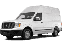 2017 Nissan NV Cargo Reviews