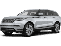 2018 Land Rover Range Rover Velar Reviews