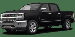 2018 Chevrolet Silverado 1500 in Jackson, TN