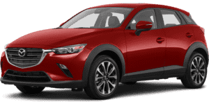 2019 Mazda CX-3 in St. Louis, MO