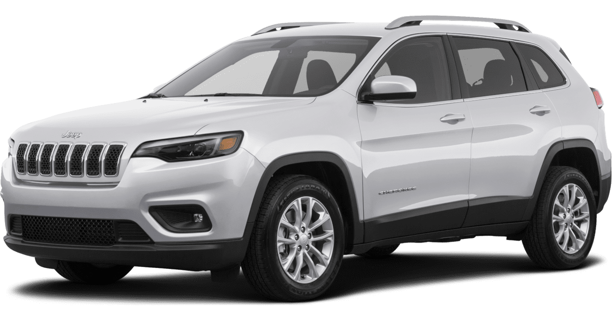2019 Jeep Cherokee Prices, Reviews & Incentives | TrueCar