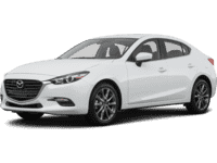 2018 Mazda Mazda3 Reviews