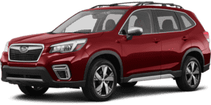 2020 Subaru Forester in Richmond, CA
