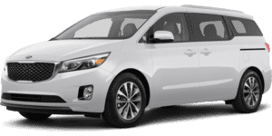 2018 Kia Sedona Prices