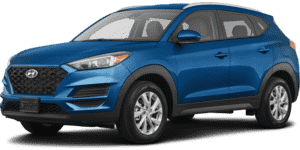 2020 Hyundai Tucson in Chicago, IL