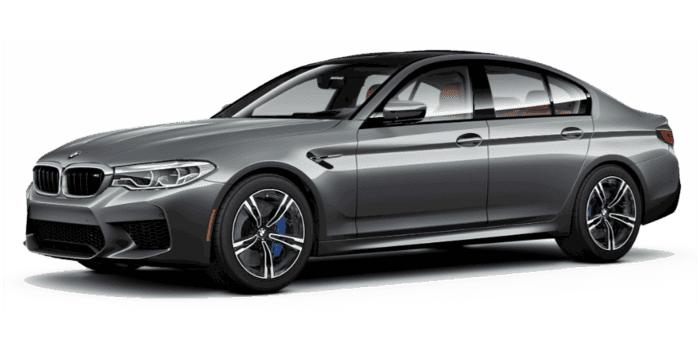 2018 BMW M5 Prices Incentives Dealers