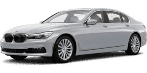 2016 BMW 7 Series in Irvine, CA