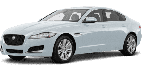 Jaguar XF Portfolio Limited Edition Sedan 30t AWD