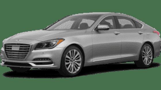 2018 Genesis G80 in Willimantic, CT 1