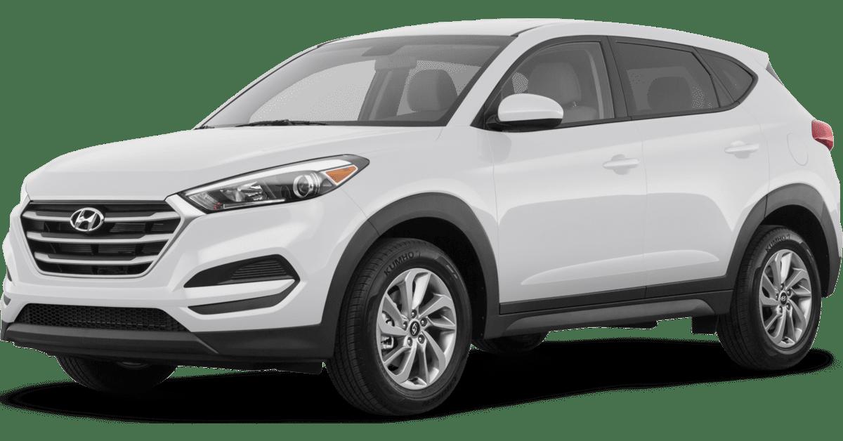 2018 Hyundai Tucson Prices Incentives Dealers Truecar