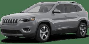 2019 Jeep Cherokee in Rochester, NY