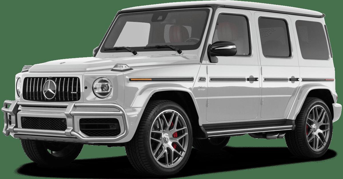 2020 Mercedes-Benz G-Class Prices & Incentives | TrueCar