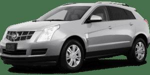 2010 Cadillac SRX in Newport News, VA