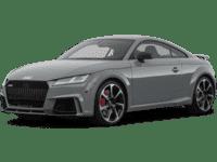 2018 Audi TT RS Reviews