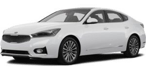 2018 Kia Cadenza Prices