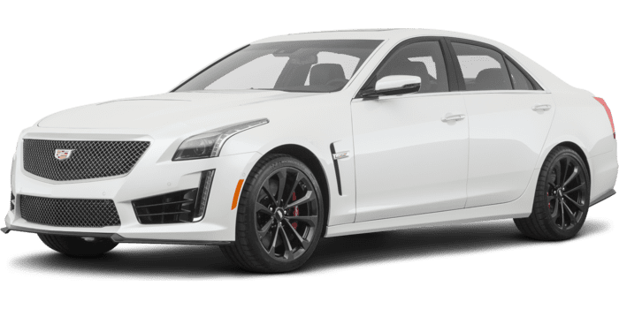 2019 Cadillac Cts V Prices Incentives Dealers Truecar