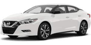 2018 Nissan Maxima Prices