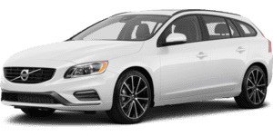 2018 Volvo V60 Prices